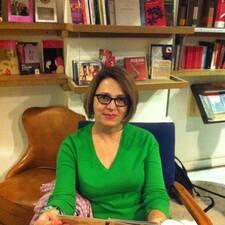 Profil utilisateur de María José