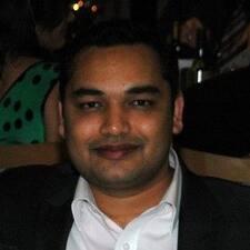 Profil korisnika Prashant