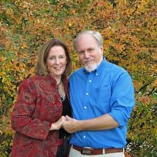 Profil korisnika Glenn & Deborah