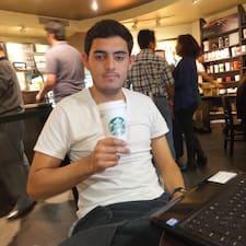Profil korisnika Nico Esteban
