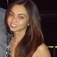 Farrah User Profile