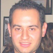 Altan User Profile