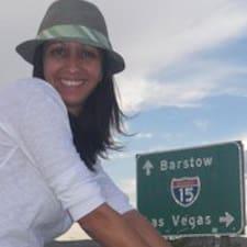 Profil utilisateur de Renata - Carpe Rio!