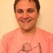 Profil korisnika John Dylan