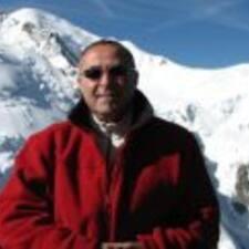 Pascal User Profile