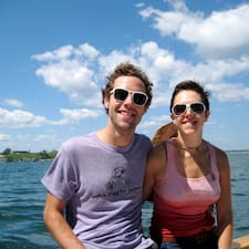 Nell & Andrew User Profile