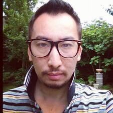 Profil utilisateur de Nghia