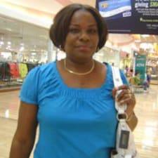 Profil korisnika Angela Rosaline