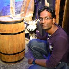 Rajaram Kullanıcı Profili