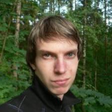 Joonas Brugerprofil