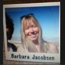 Perfil de usuario de Barbara