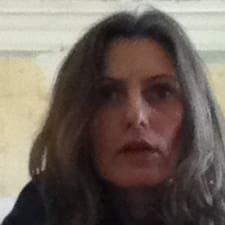 Krysia User Profile