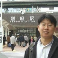 Profil utilisateur de Changhaeng