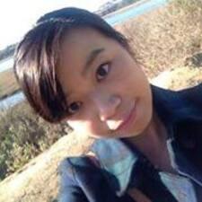 Perfil de l'usuari Zhongxiao