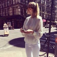Kristina User Profile