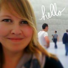Britta User Profile