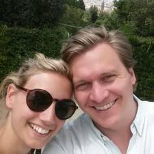 Erik & Rebecca