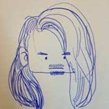 Profil utilisateur de HaoPing