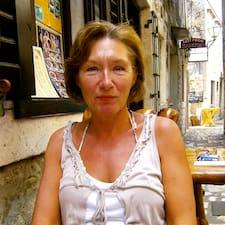 Profil Pengguna Eva Agneta