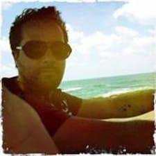 Profil utilisateur de Frank-David