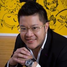 Jit Hoong User Profile