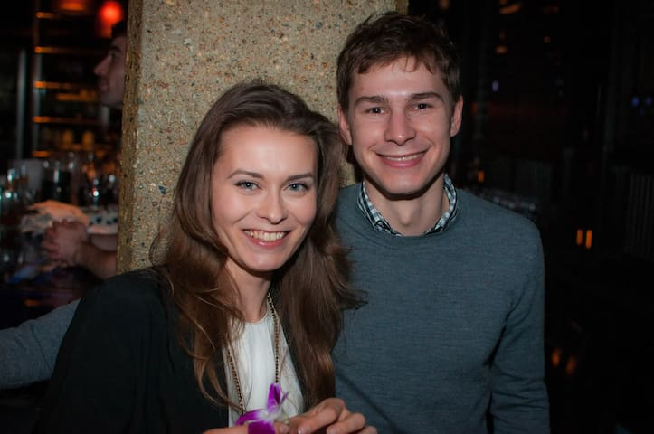 Daniil & Polina