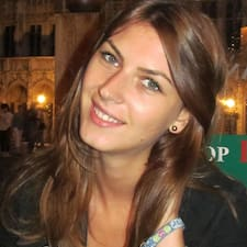 Liviana - Uživatelský profil