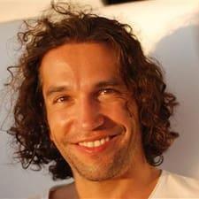 Giancarlo User Profile