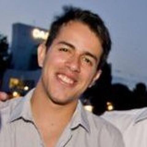 Andre Vitorio