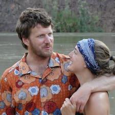 Nutzerprofil von Julie & Ryan