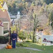 Perfil do utilizador de Berkeley Springs Cottage Rentals