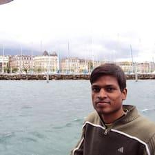 Shadab User Profile