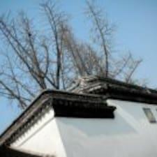 Shihfang User Profile