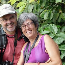 Juan&Luisa User Profile