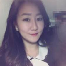 โพรไฟล์ผู้ใช้ I Hye