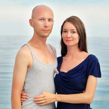 Profil korisnika Pavel And Olesya