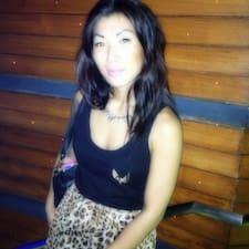 Kimhye Kristine User Profile