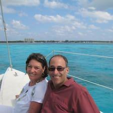 Profil utilisateur de Barbara & Kerry