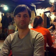 Profil utilisateur de Andris