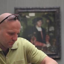 Profil utilisateur de Smirnov Evgeny