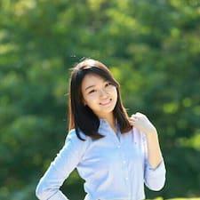 Sungmin User Profile