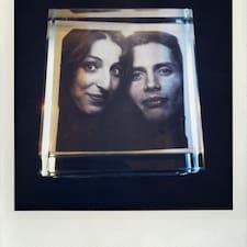 Arnaud & Pauline User Profile