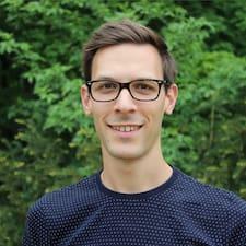 Toby Brukerprofil