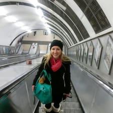 Profil Pengguna Ann-Kathrin