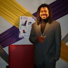 Henkilön Miguel käyttäjäprofiili