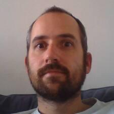 Профиль пользователя Nicolas