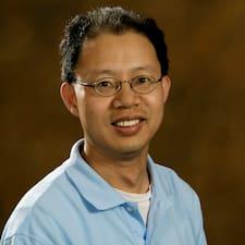 Haijun User Profile