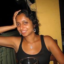 Radhika的用户个人资料