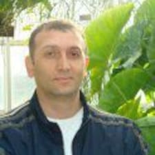 Profil korisnika Huseyin