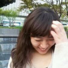 Perfil do utilizador de Hyeon